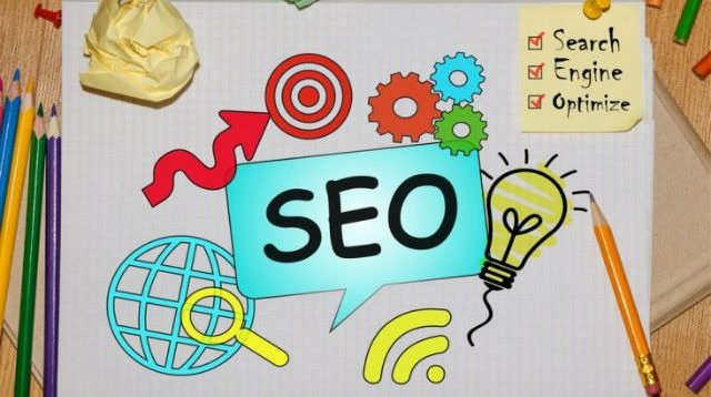 seo search engine optimize